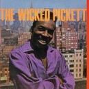 Discografía de Wilson Pickett: The Wicked Pickett