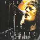 Zucchero: álbum Uykkepo Live at the Kremlin