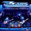 Discografía de ZZ Top: Live from Texas