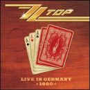 Discografía de ZZ Top: Live in Germany 1980