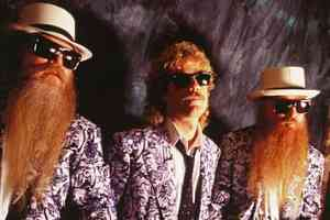 Fotos de ZZ Top